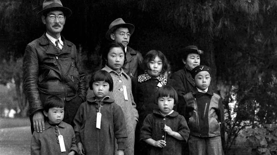 why the japanese americans were picked during world war ii During the war, japan produced 70,000 warplanes the us 300,000 – and 10 times more munitions this was now global total war but in many ways japan was as isolated as ever.