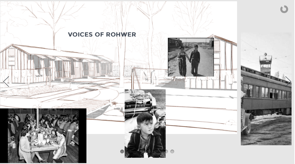 Voices of Rohwer